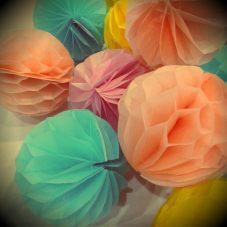honeycomb-balls